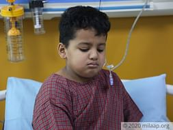 My son has Leukemia and he needs a transplant urgently.