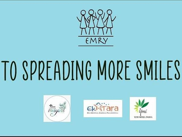 Emry- To Spreading More Smiles
