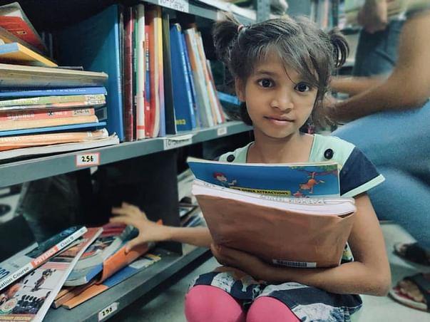 Padhai-Ruke-Nahi: As schools are shut, lets deliver 100k books to kids