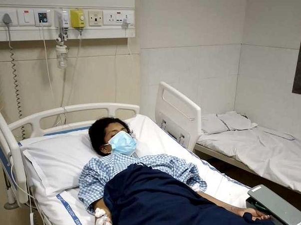 Help Leema Undergo Liver Transplantation!