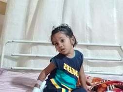 My 2 Year Old Daughter Needs Your Urgent Support In Fighting Acute Lymphoblastic Leukemia (All)