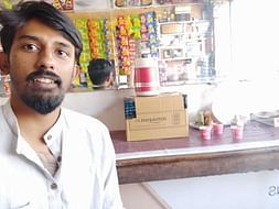 Help Satish rebuild his community