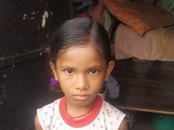 Help khushboo get a surgery for hernia