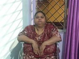 Help Mrs Jabin Khan for Hip implant