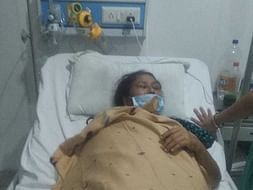 Support Laxmi Devi Recover From Low Platelet Level(platelets count5000