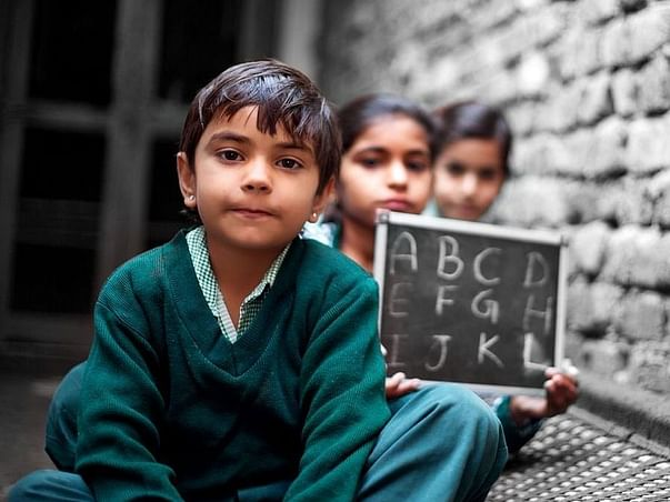 RIGHT TO EDUCATION FOUNDATION