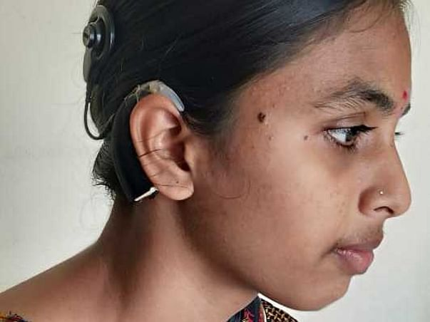 My 14 Years Old Daughter Needs Your Urgent Support In Fighting Bilateral Profound Hearing Loss