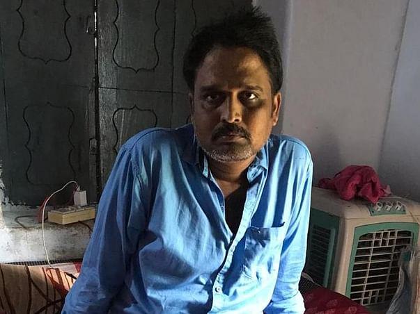 Support Katragadda Malleswara Rao To Get Prosthetic Leg