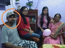 SUPPORT ABHISHEK RECOVER FROM A CAR ACCIDENT