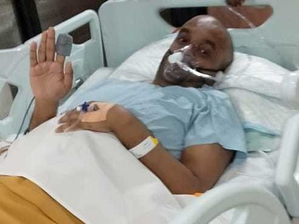 Support Soujan Recover From Hydrocephalus