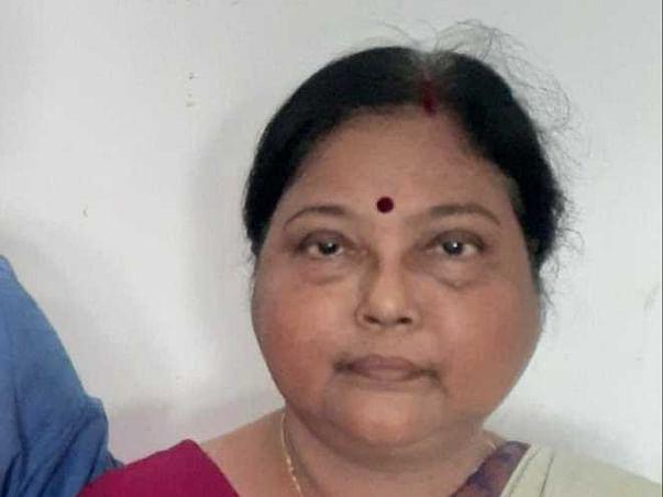 Help Ms. Tulika Ray, My Mother Fight Septic Shock & Pneumonia