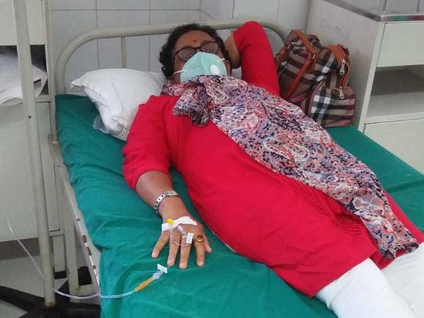 A Bit Of Your Help Can Give Devjani A New Ray Of Hope