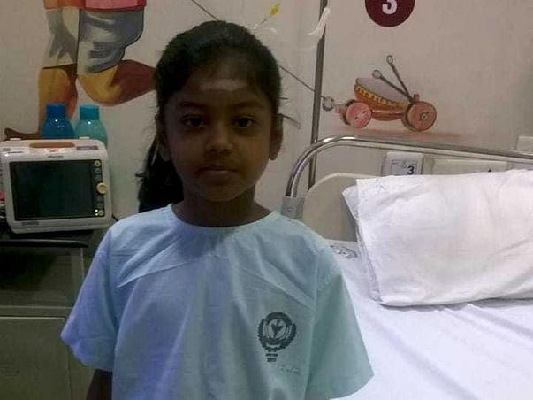 Help This 10-year-old Undergo A Bone Marrow Transplant