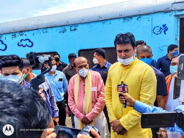 Support The World's First Hospital Train To Serve Rural India