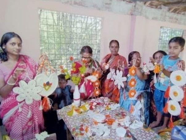 Women Empowerment & Self help group