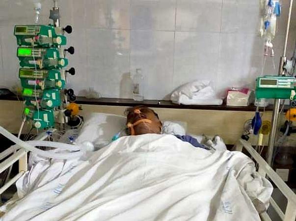 Support Krishnan Unni Nair Recover From Coronary Artery Disease
