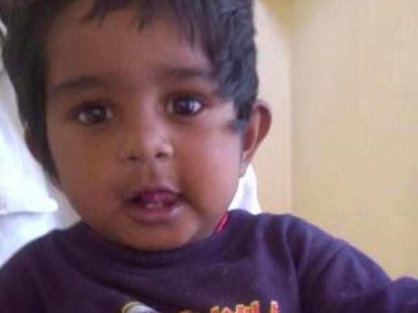 Help Kaylan Undergo Heart Surgery