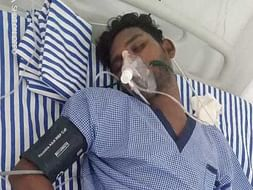 Support Rinku Gaur Recover From Brain Surgery