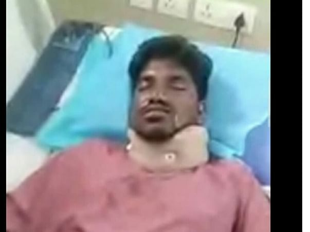 This 23 Years Old Needs Your Urgent Support In Fighting Road Traffic Accident With Brain Injury