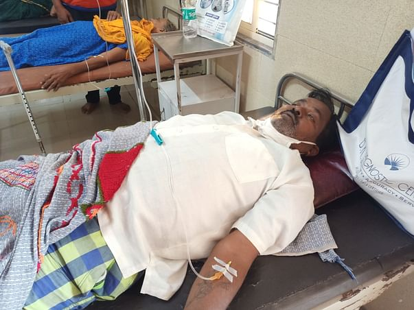 Support Shyam Bhide Recover From Paralysis