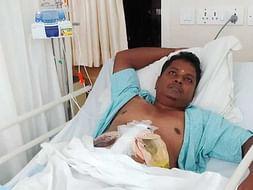 Help Umesh Kumar to Undergo Small Intestine Transplantation!