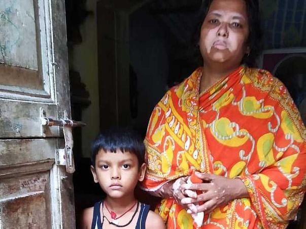 Help Mamta Devi & Her Family