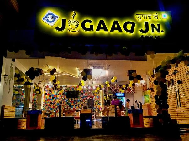 Help Jugaad Jn. Stay Afloat During This Pandemic