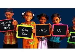 Supporting Education And Training Program For Underprivileged Children
