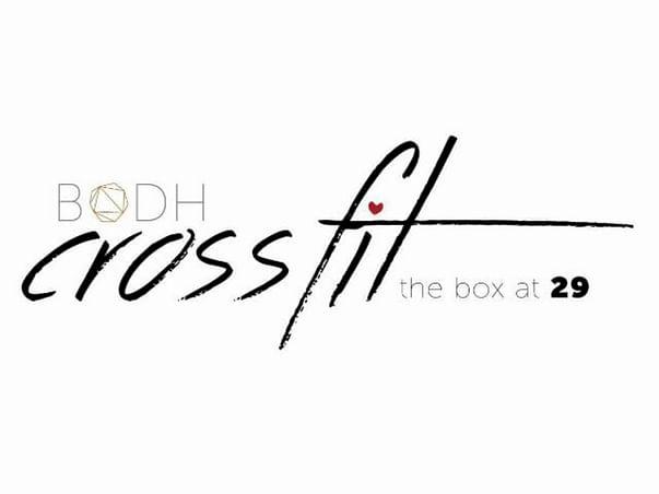 Help make Bodh CrossFit more Safer