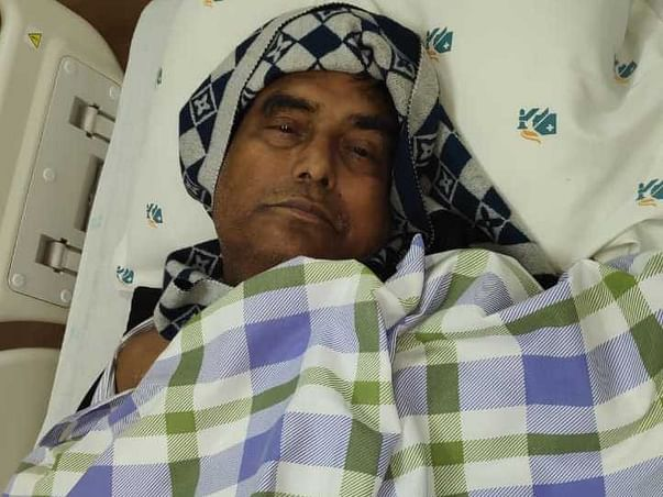 Support Dr. Jibeswar Deka Undergo Kidney Transplant