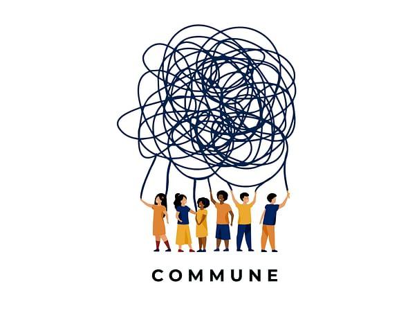 Commune - The Mental Health Initiative