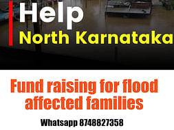 North Karnataka Flood Relief