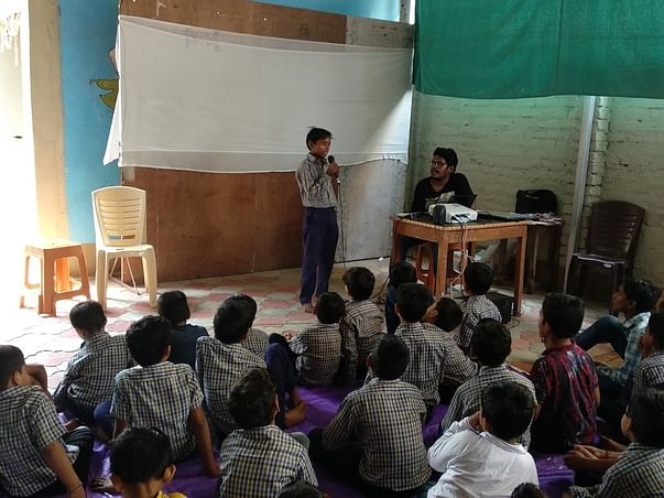 Help 800 Underprivileged Children to Continue their Education in Covid