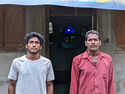 A Boat for the Coelhos - A Mangalorean family