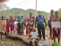 Help The Villagers!!! Lets Help Them To Lead A Disease Free Life.