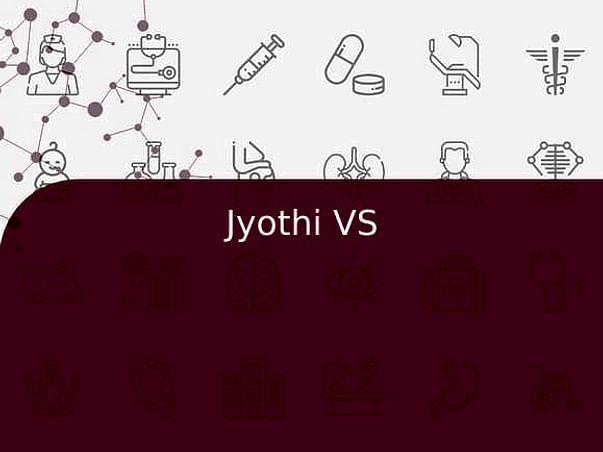 Jyothi VS
