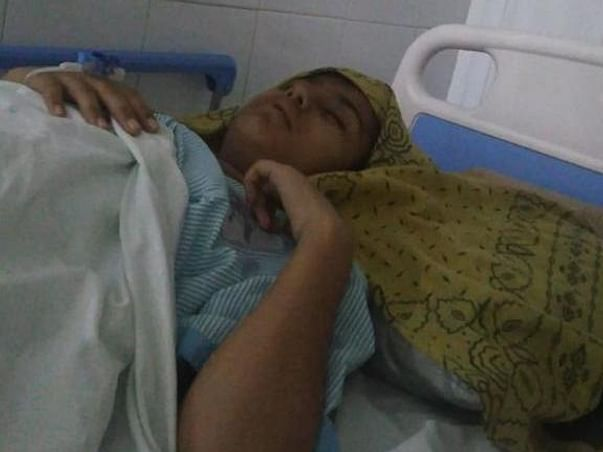 Help Jidnyasa beat Osteomyelitis