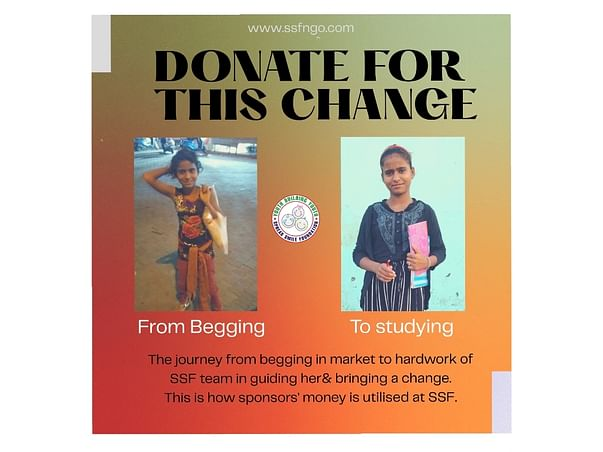 Help Many Girls Like Pooja Get Acess To Education