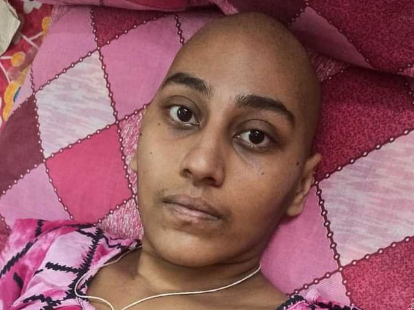 Support Aiswarya Adhikari Recover From Blood Cancer