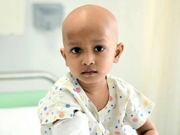 My daughter is struggling with Acute lymphoblastic leukemia(blood cancer)- help him/her