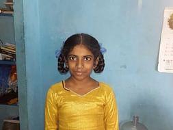 URGENT - Please help raise funds for T. Thamini's School Education