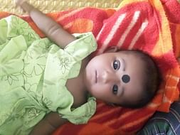 3 MONTHS BABY  NEEDS YOUR HELP  TO SURVIVE AFTER OPEN HEART SURGERY