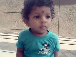 Support Aarav Chavan Recover From Thalassemia Major