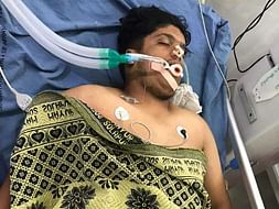 Support Rajkumar Recover From Accident Head Injury