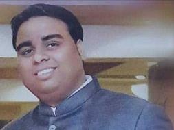 In Memory of Vivek Kumar Sharma