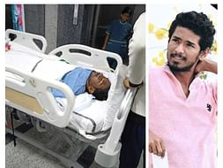 20 years old Macha Rakesh needs your help fight Spinal cord damage and lungh damage