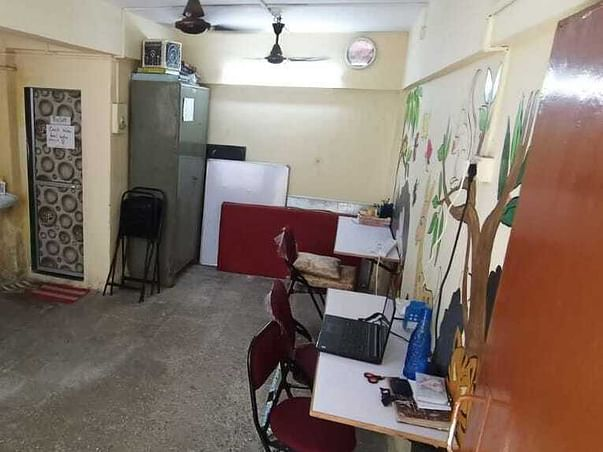 Help Build Libraries In Rural India