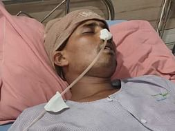 Support Mahesh Raghunath Nalawade Recover From Blood Cancer