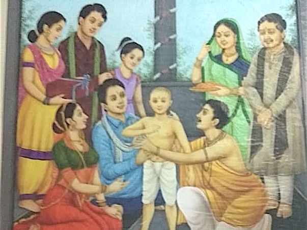 Help establish a Museum of True Indian History