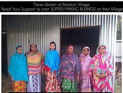 'WE WIDOWS AND JOBLESS WOMEN' NEED URGENT HELP.
